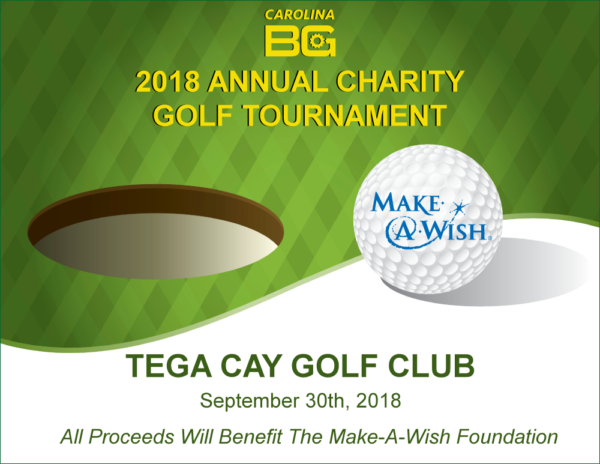 CAROLINA-BG-CHARITY-GOLF_TOURNAMENT-2018-MAKE A WISH FOUNDATION-TEGA CAY-SEPTEMBER 30